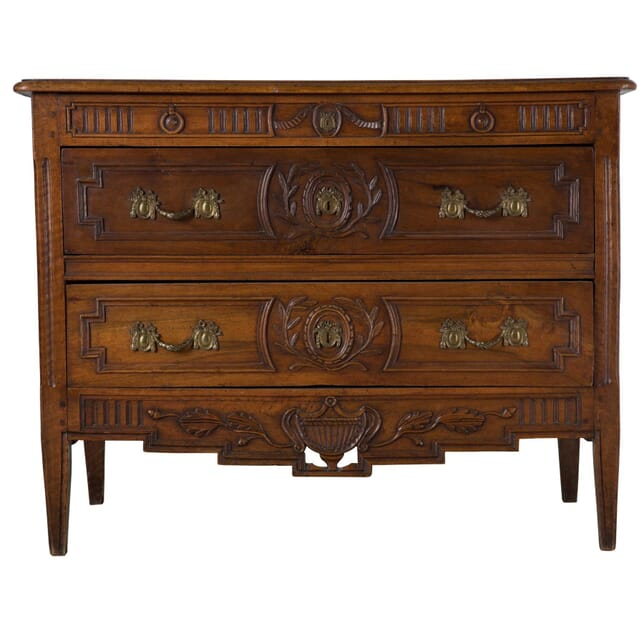 18th Century French Commode CC238248
