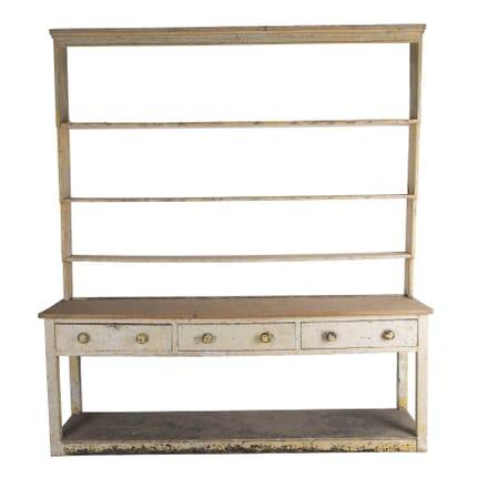 Country House Potboard Dresser BU0459088