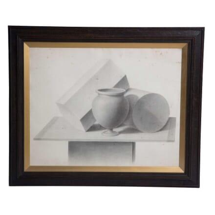 Art School Drawing WD5556073