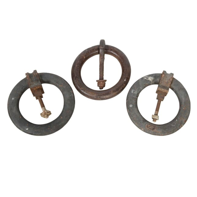 Cast Iron Rings DA5558053