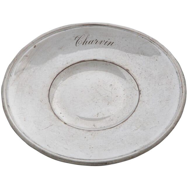 Large 'Charvin' Coaster/Stand DA154206