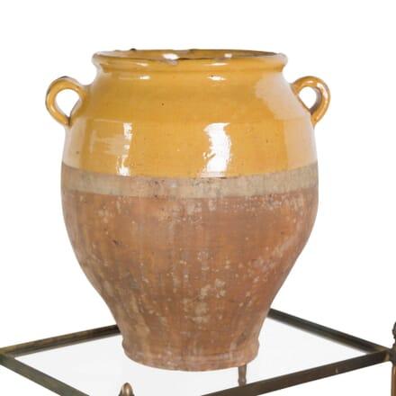 Glazed Confit Pot DA5255924