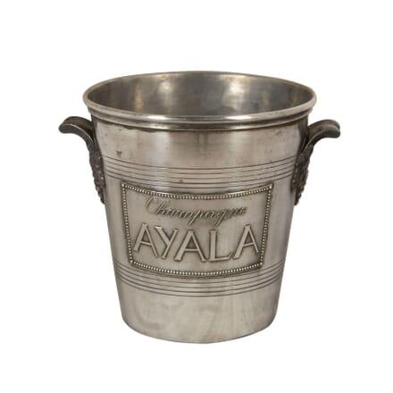 Ayala Champagne Bucket DA1560958