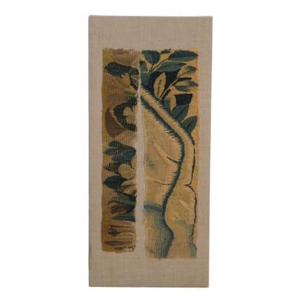 18th Century Aubusson Fabric RT2053626