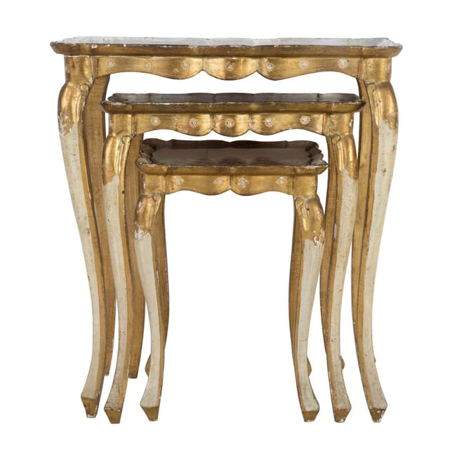 Florentine Table Nest DA1512782