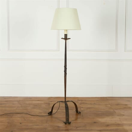 Classic 20th Century Spanish Floor Lamp LF6362510
