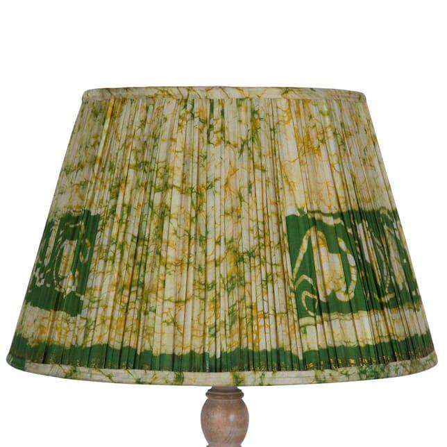 45cm Green Silk Lampshade LS6657556