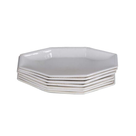 Creamware Serving Dish DA0155561