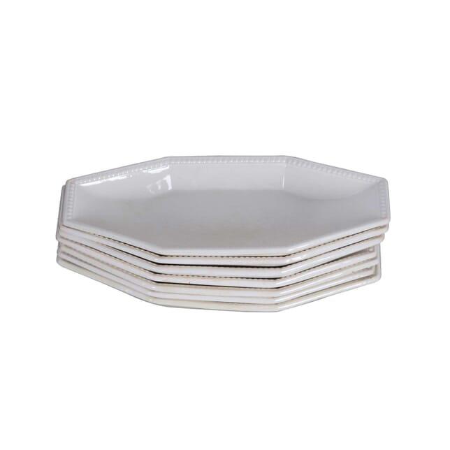 Creamware Serving Dish DA0155561
