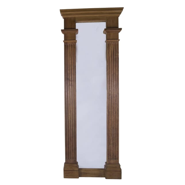 Tall Classical Mirror MI7260180