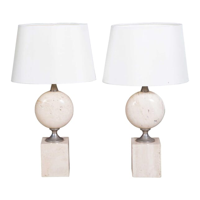 Pair of 1970s Table Lamps LT3058382