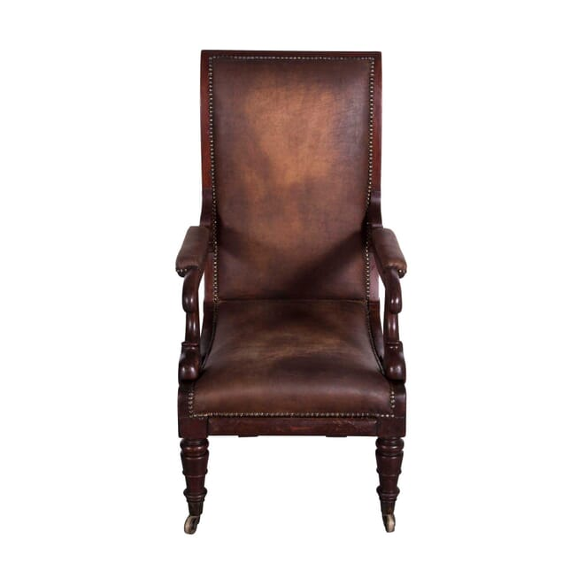 19th Century Reclining Chair CH6258508