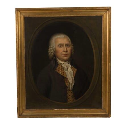 Portrait of a Gent WD6057465
