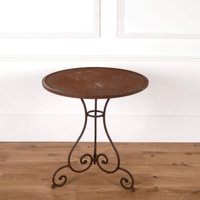 French Garden Table GA7161163