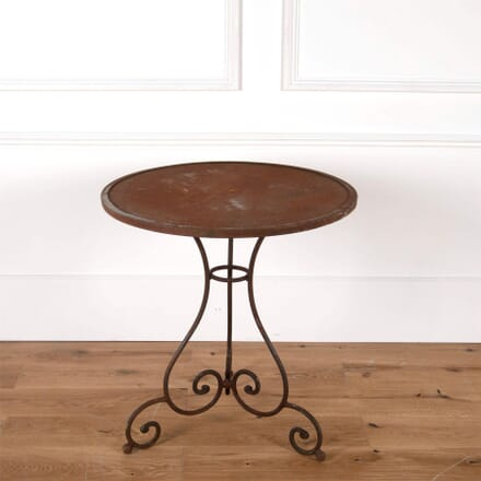 French Garden Table GA7161163