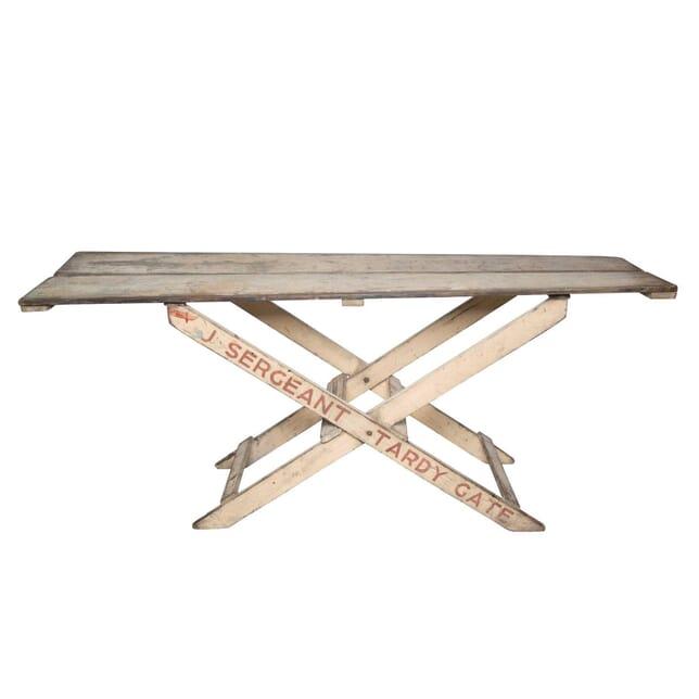 Tradesmans Folding Painting Table TS5155594