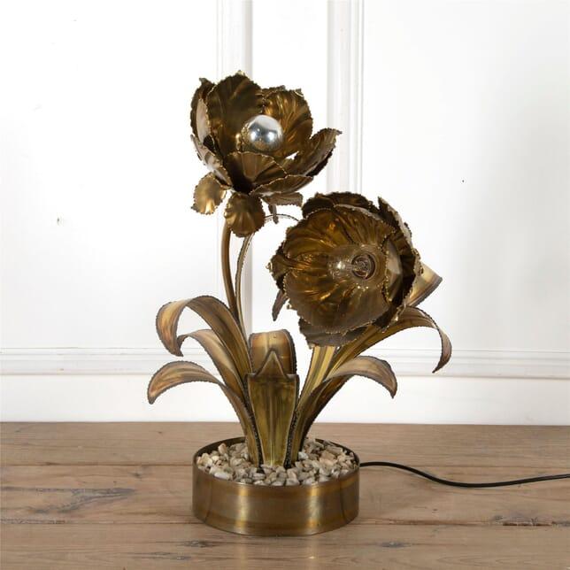 Maison Jansen Flower Lamp LT2862056