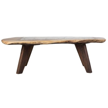 Agate Inlaid Coffee Table CT069702