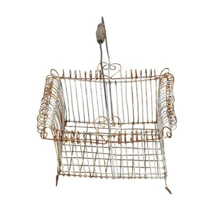 Wirework Metal Basket GA5558004