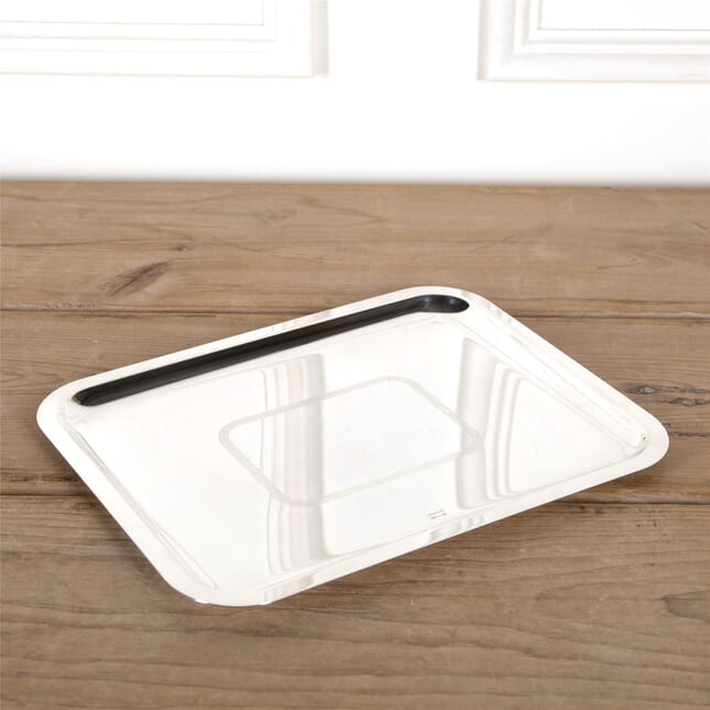 Christofle Silver Plated Cocktail Serving Tray DA5862047