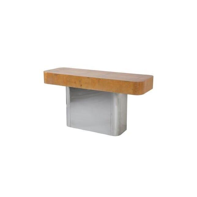 Milo Baughman Console Table CO233965