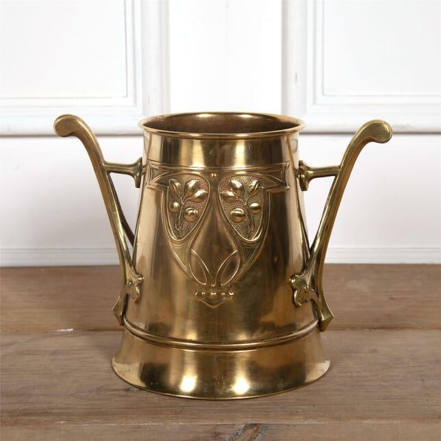 Art Nouveau Champagne Bucket DA1561909