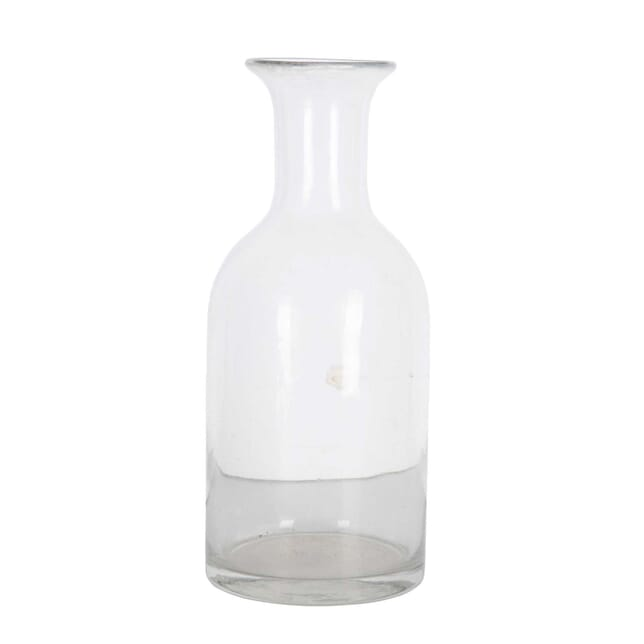 19th C Plain Cider Carafe DA4458664