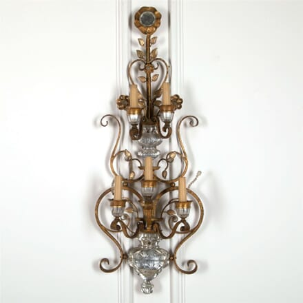 Single Bagues Wall Sconce LW7460537