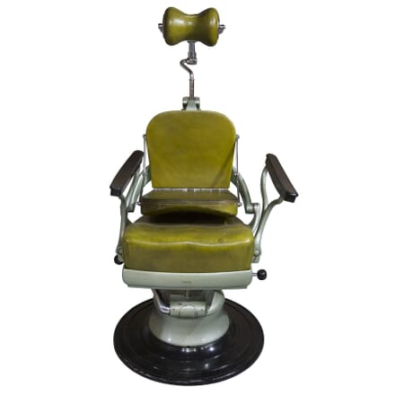Interesting Dentist Chair CH7260190