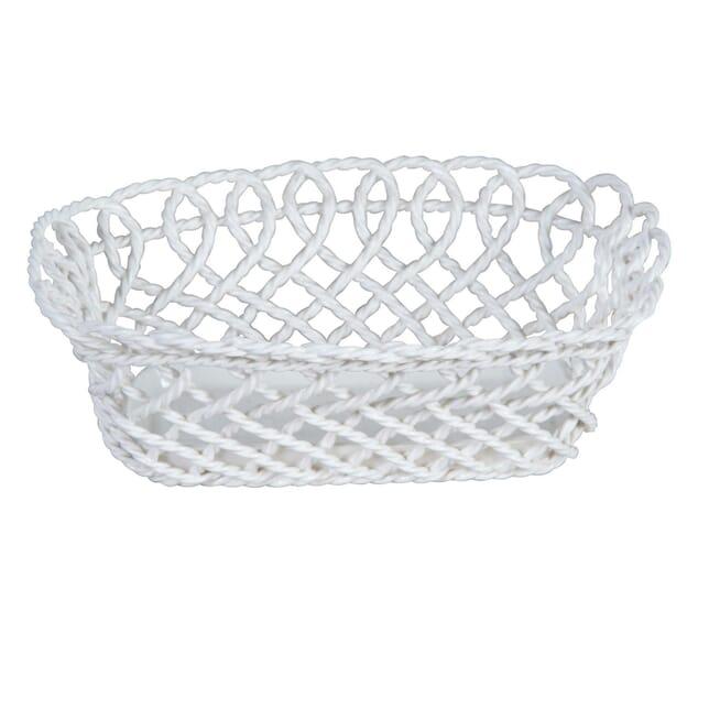 Plated China Basket DA1355383
