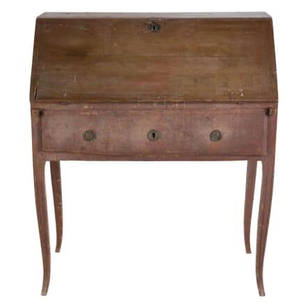 18th Century Gustavian Bureau DB0110312