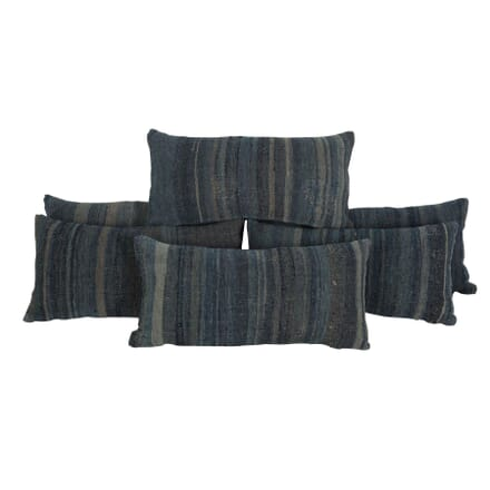 Chinese Tribal Textile Cushions RT0153918