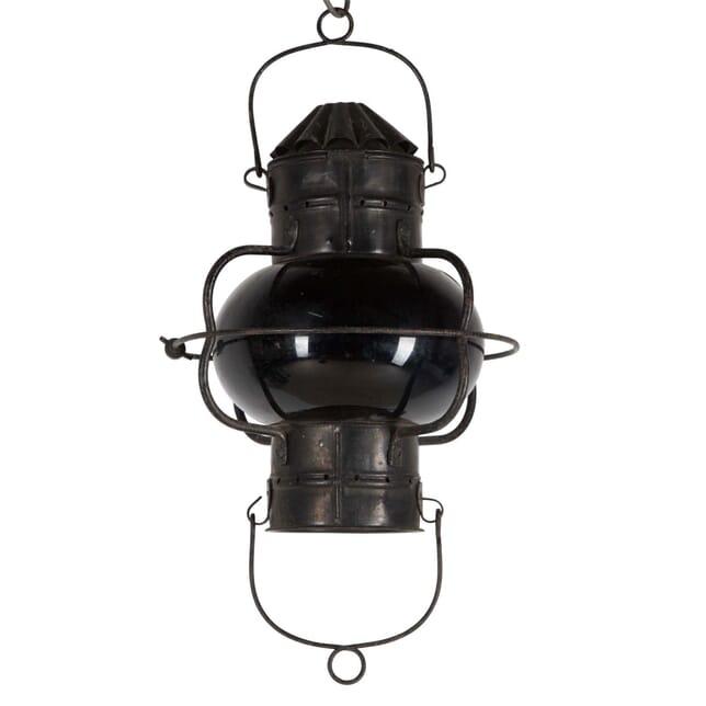 Victorian Storm Lantern LC276641