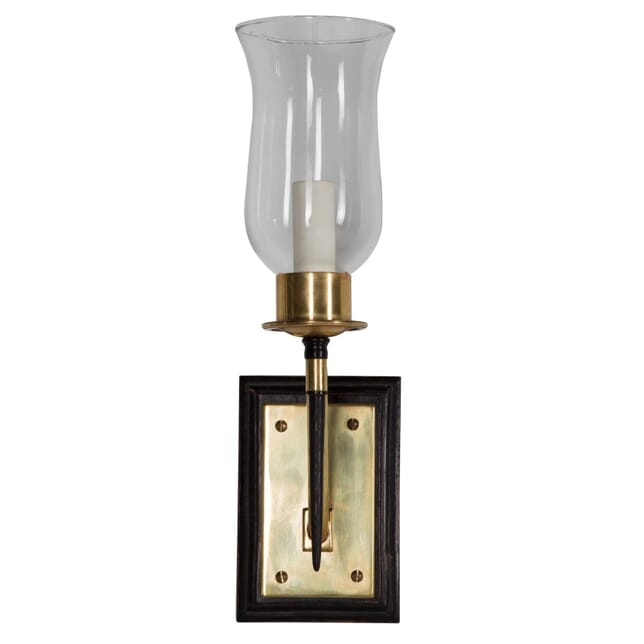 The Small Richmond Wall Light LW214701