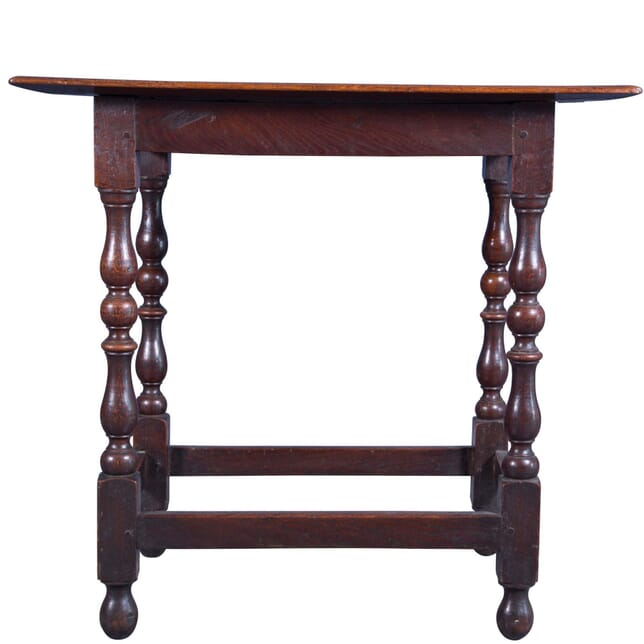 17th Century Centre table TC1059341