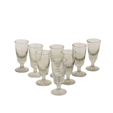 French Bistro Glasses DA7160736