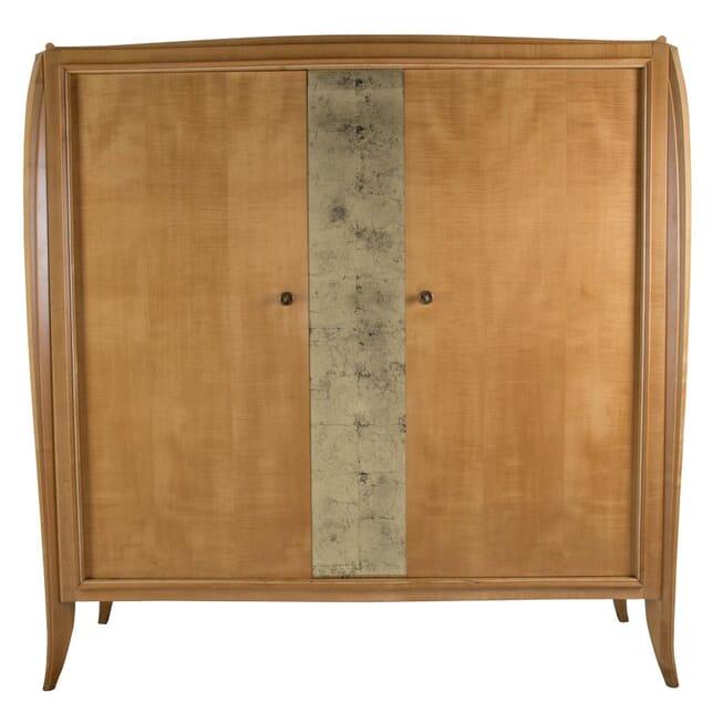 Art Deco Armoire CU307380