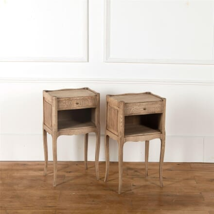 Pair of Night Stands OF3562600