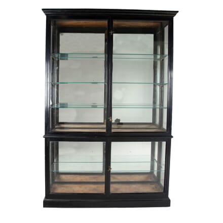 Victorian Display Cabinet BK2312472