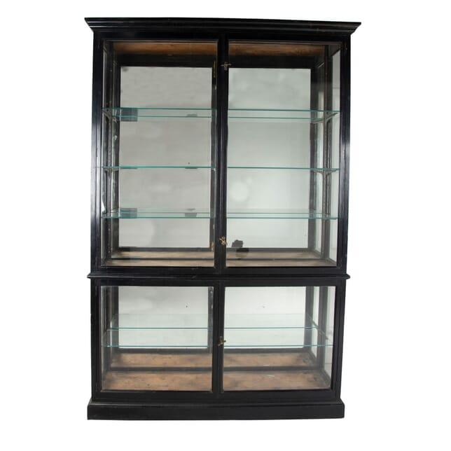 Victorian Display Cabinet BK2312472
