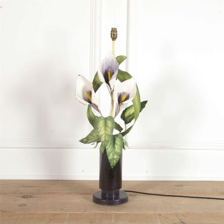 Arum Lily Table Lamp LT1562149