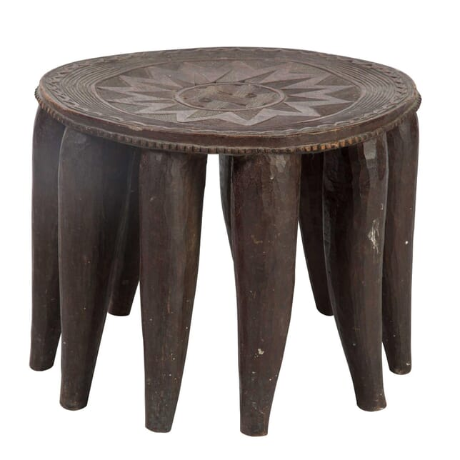 African Stool ST5557715
