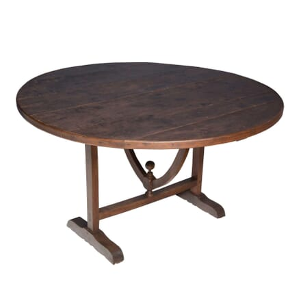 19th Century Vendage Table TS4356027