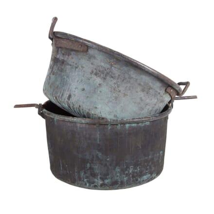 19th Century French Copper Coldrens GA6260709