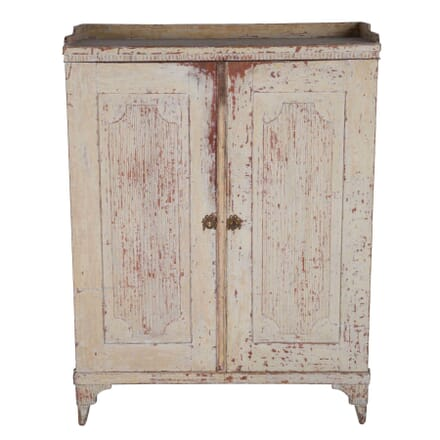 Original Paint Gustavian Buffet BU6060466