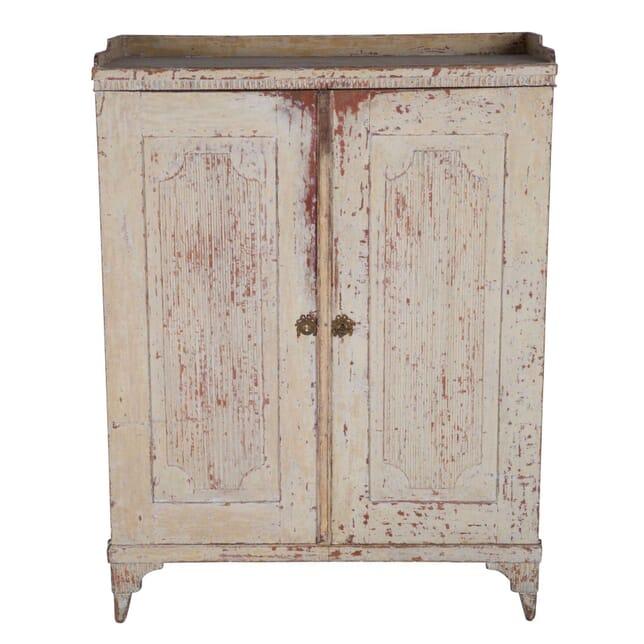 Original Paint Gustavian Buffet BU6060466