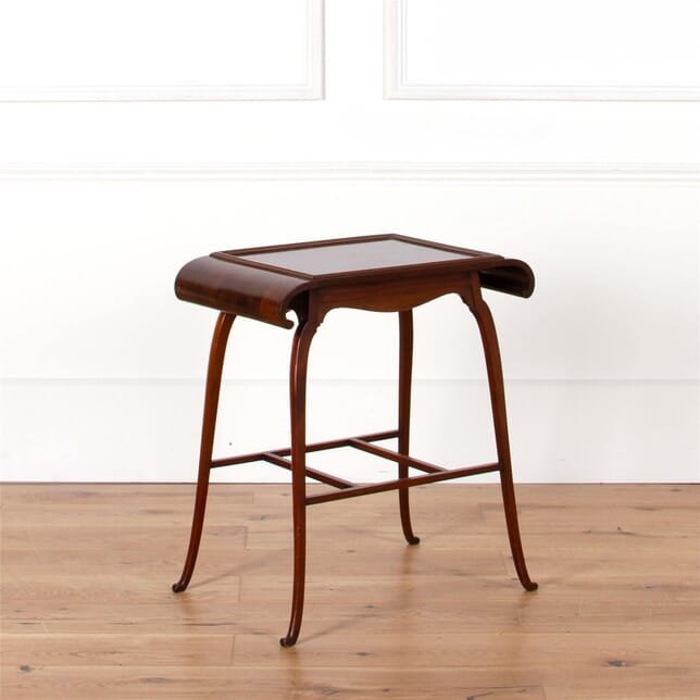An Early 20th Century Mahogany Table TC1062100