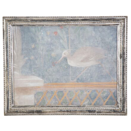Fresco Style Copy From Pompeii WD2957020