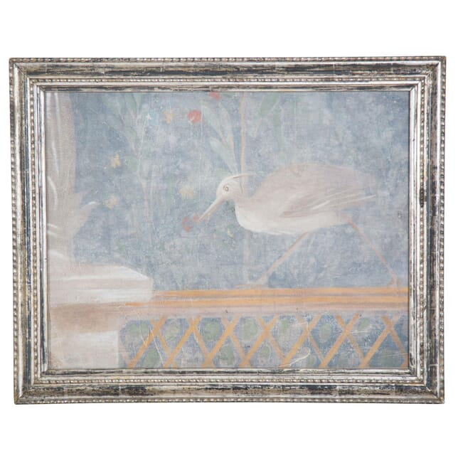 Fresco Style Copy From Pompeii WD2957020