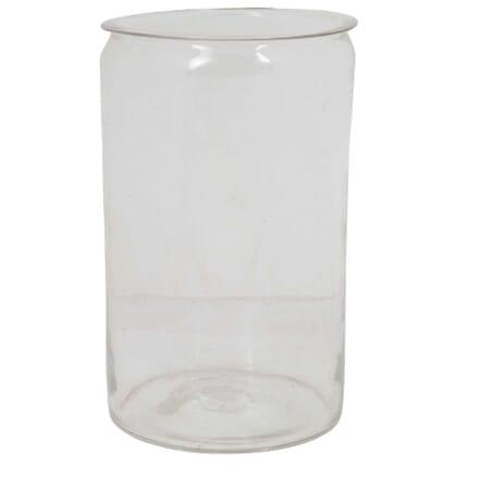 19th Century Glass Jar DA0111407